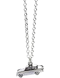 Harry Potter Officiel Sterling Argent Ford Anglia Voiture Volante Charme Collier Pendentif