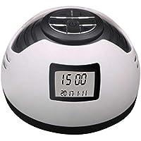 MUANI Baby-Schlaf-Soothers Sound Machine Weiß Lärm Entspannung Maschine mit 8 beruhigender Musik klingt Timer... preisvergleich bei billige-tabletten.eu