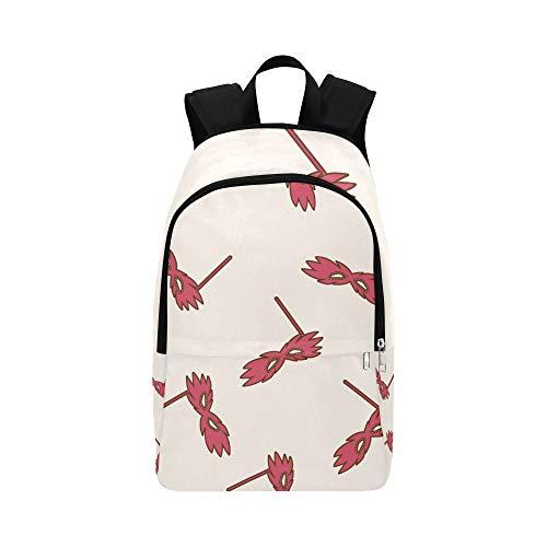 Lässig Daypack Reisetasche College School Rucksack für Männer und Frauen ()
