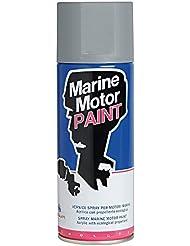 Osculati 52.695.60 - Vernice spray MARINER grigio (Grey MARINER spray)