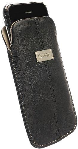 Krusell Luna Universal Handytasche schwarz Palm Treo 700p Pda