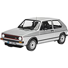 Revell - Maqueta VW Golf 1 GTI, escala 1:24 (07072)