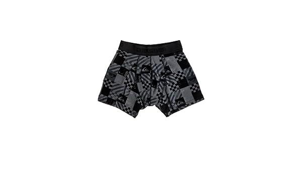 Quiksilver Boys Underwear Ess Imposter C X3