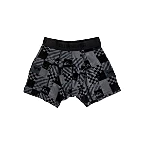 41cUKY36L6L. SS300  - Quiksilver Underwear ESS Imposter C X3 - Ropa Interior Niños