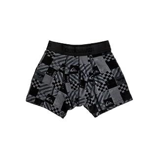 Quiksilver Underwear ESS Imposter C X3 – Ropa Interior Niños