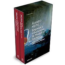 Empresas Y Tribulaciones De Maqroll El Gaviero (CONTEMPORANEA)