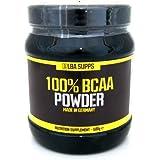Alba Supps 100% BCAA Powder 500g