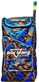 #10: HeadTurners Duffle Cricket Kit Bag Individual Back Pack Style- Kit Bag only-Camo Design