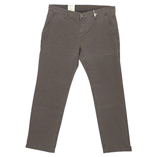 MAC, Lenny, Herren Jeans Hose, Gabardine, kakaobraun antik, W 38 L 30 [16778]