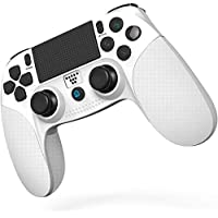 JOYSKY Wireless Controller für PS4,Bluetooth Gamepad mit Dual-Vibration Rechargable…