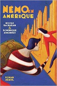 Némo en Amérique de Nicole Bacharan,Dominique Simonnet ( 1 avril 2001 )