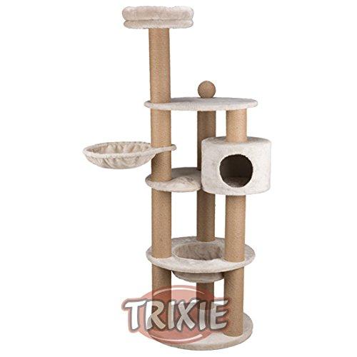 Trixie 44429 Kratzbaum Nigella, 177 cm, hellgrau