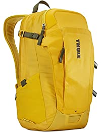 Thule EnRoute Triumph 2, Nylon, Amarillo, Monótono, Unisex, Apple MacBook Pro, 364 x 24 x 249 mm