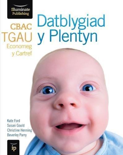 CBAC TGAU Datblygiad Y Plentyn