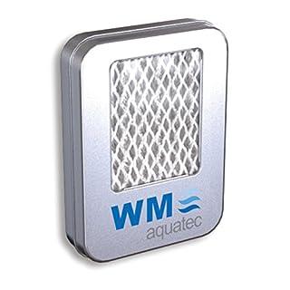 WM aquatec STSN-100 Silbernetz Zur Automatischen Wasserkonservierung für Frischwassertanks bis 120 Liter in Wohnmobil, Caravan, Boot etc