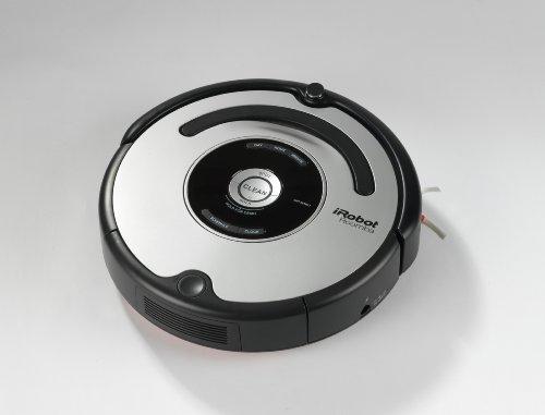 iRobot Roomba 555 Staubsaug-Roboter / 1 Automatische Wand - 8