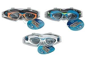 VEDES Großhandel GmbH - Ware - Vedes al por Mayor - la mercadería 0077202510 - SF océano Gafas de natación, Silicona, 6, al Aire Libre y Deporte