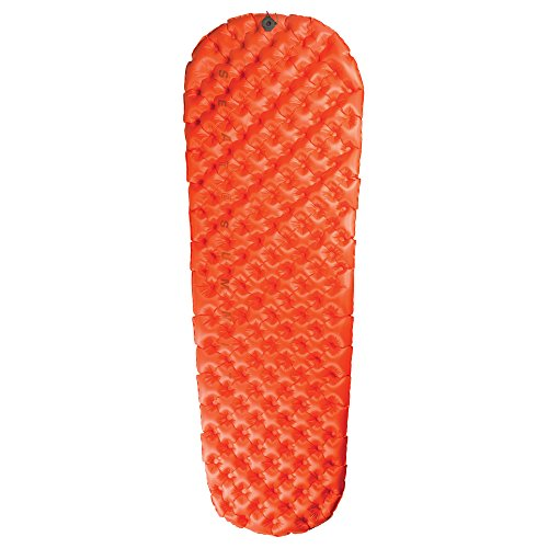 Sea to Summit Ultralight Insulated Mat Small Orange 2019 Matten