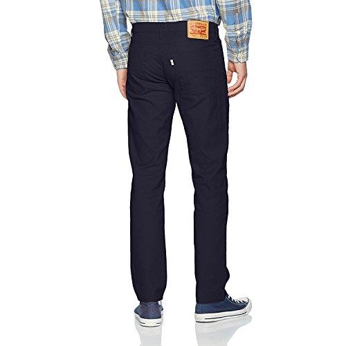 Levi's Herren Jeanshose 511 Slim Fit Blau