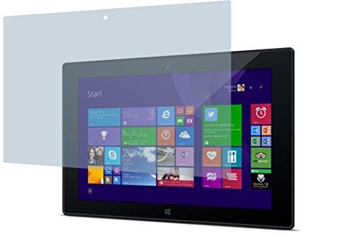 4ProTec Odys Wintab 9 Plus 3G (2 Stück) Premium Bildschirmschutzfolie Displayschutzfolie ANTIREFLEX Schutzhülle Bildschirmschutz Bildschirmfolie Folie