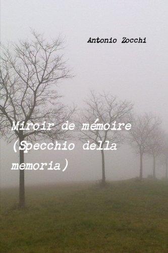 Miroir De Memoire (Specchio Della Memoria) Cover Image