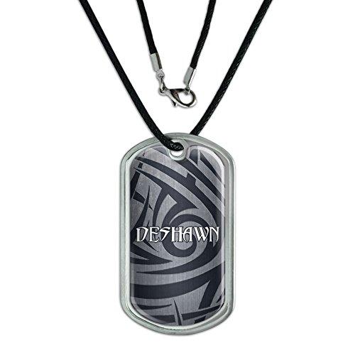 dog-tag-pendant-necklace-cord-names-male-dav-di-deshawn