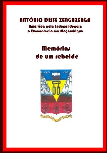 Memórias de um Rebelde (Portuguese Edition)