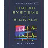 [(Linear Systems and Signals)] [Author: B. P. Lathi] published on (July, 2004)