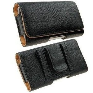 BELT HOLDER CLIP POUCH HOLSTER FLIP COVER CASE for iphone 6 / 6S 4.7