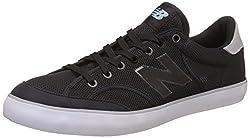 New Balance Mens Pro Court Black Walking Shoes - 9 UK/India (43 EU) (9.5 US)