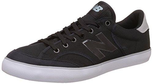 New Balance Mens Pro Court Black Walking Shoes - 10 UK/India (44.5 EU) (10.5 US)