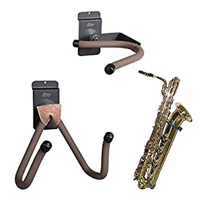 String Swing HH27 Saxophone/Baritone Horn Holder 2 Pieces