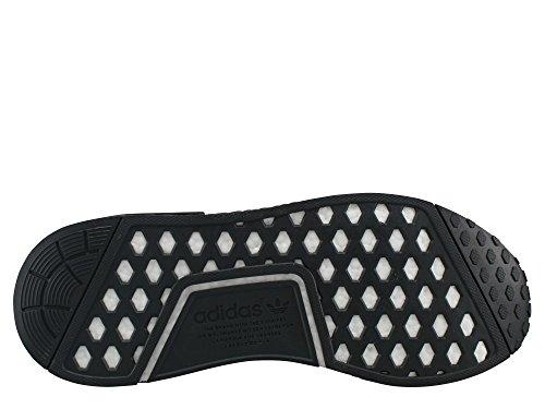 Adidas NMD _ XR1PK–Baskets pour homme core black-core black-core red