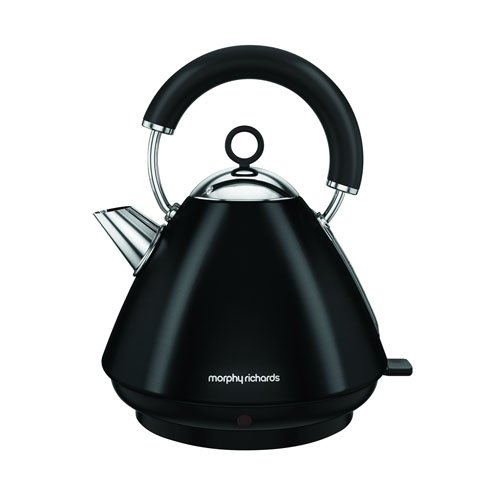 morphy-richards-102030-accents-pyramid-kettle-black