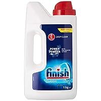 Finish Dishwasher Detergent Powder Original 1kg