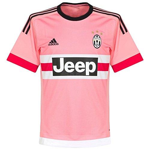 adidas Juventus Away Kids Football Jersey