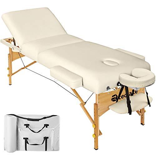 Table de massage - Avis & Comparatif : Meilleures tables de massage 2019