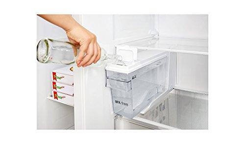 Side By Side Kühlschrank Verbauen : Side by side kühlschrank test & vergleich 2018 top 10 produkte