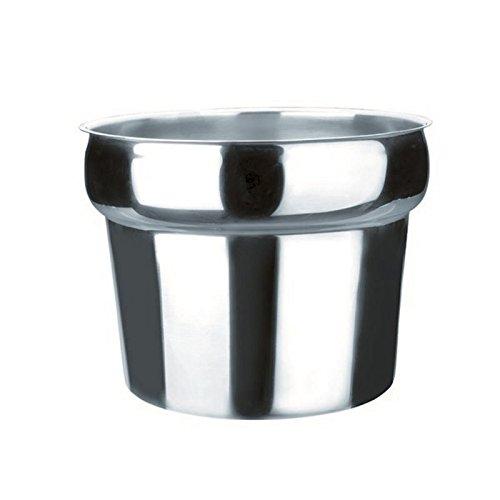 Lacor Soupe à Nourriture Chafing-Dish 11