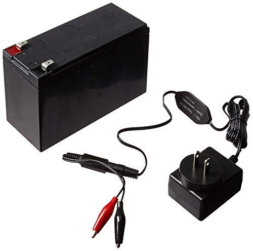 Humminbird 9Ah 12V AGM Battery Kit -