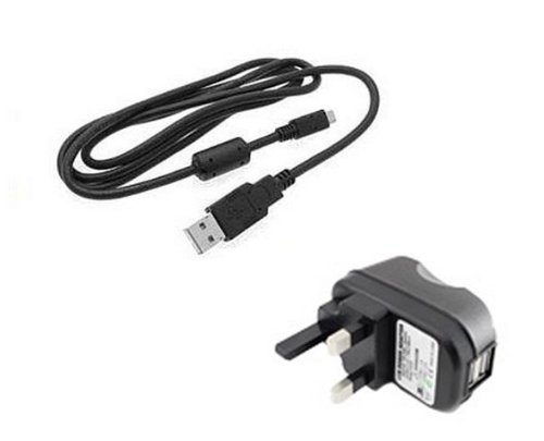 high-grade-usb-cable-mains-plug-for-sony-cyber-shot-dsc-hx10v-dsc-hx20v-dsc-hx30v-dsc-hx200v-dsc-rx1