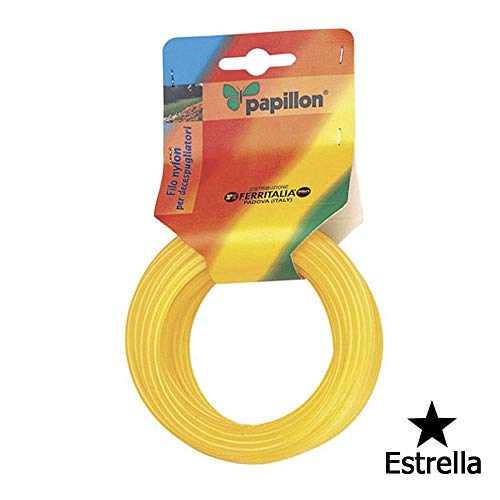 Papillon 8061705 étoile () fil nylon