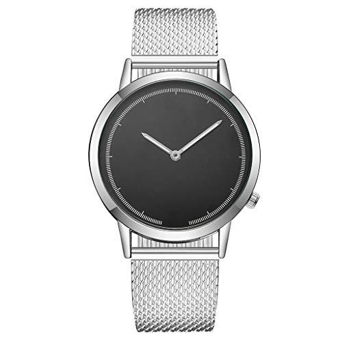 IG Invictus vansvar beiläufige Quarz Plastiklederband Newv Bügel Uhr analoge Armbanduhr Vansvar V457 Modische Uhr aus Kunstleder