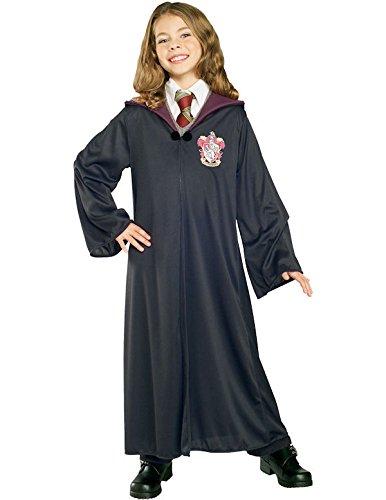 Gryffindor-Robe-Harry-Potter-Nios-Disfraz