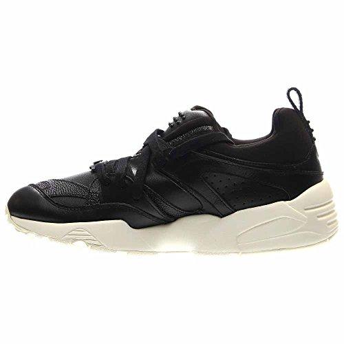 Puma Blaze Of Glory Decor Cuir Baskets Black