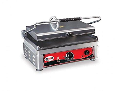Profi Gastronomie Multifunktions - Kontaktgrill Sandwich toaster glatt KG2745GG