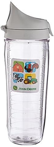 John Deere - Farm Blocks - water