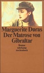 Der Matrose von Gibraltar: Roman (suhrkamp taschenbuch)