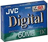 JVC DVM 60 DV Mini Digital Video -