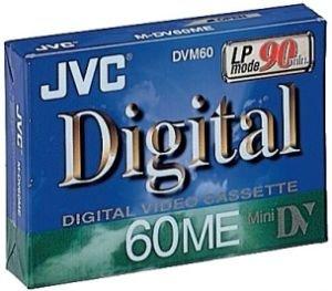 JVC DVM 60 DV Mini Digital Video